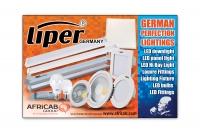 LIPER LIGHTINGS & FITTINGS