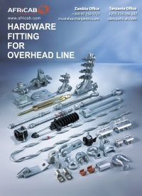 Fittings and Overhead Line Accessories
