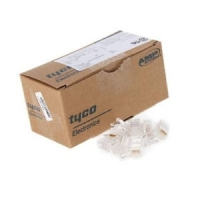 Rj 45 Connectors  100pcs/ 1box