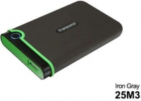 Transcend 500GB USB 3.0 External Hard Drive