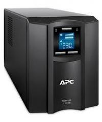 APC-Smart- UPS C 1500VA
